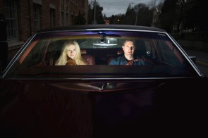 Still Corners band photo
