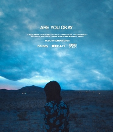 are you okay_mv