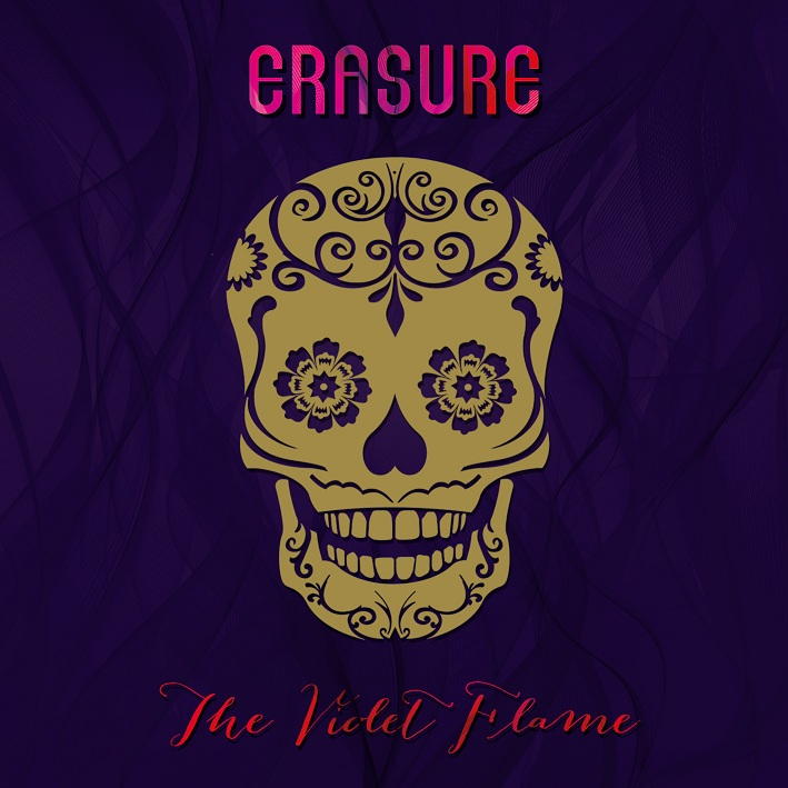 The Violet Flame Deluxe edition