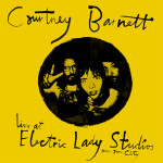 CB ELECTRIC LADY