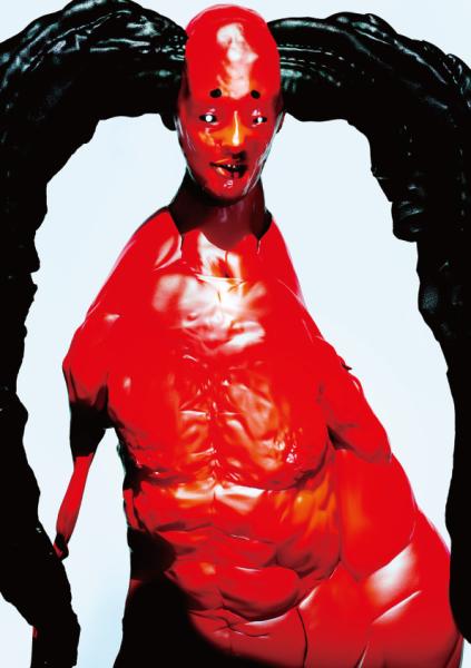 Arca-A2-Poster1イメージ