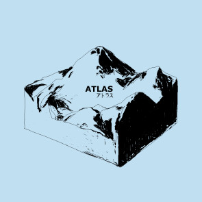 atlas artwork
