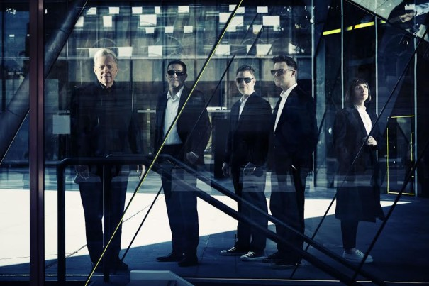 New Order photo