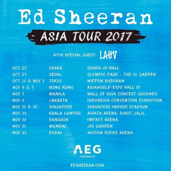 Lauv_ES_Asia Tour