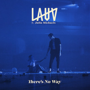 SINGLE ARTWORK - There's No Way_Low