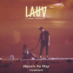 COVER ART - There's No Way (Remixes)