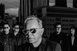 New Order 2019