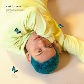 COVER ART - Lauv - Sad Forever_w