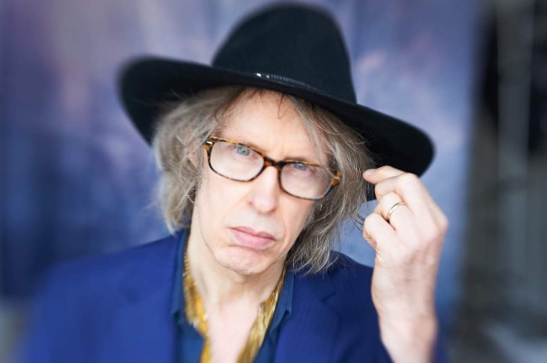 5 Mike Scott of The Waterboys Photo Credit Scarlett Page