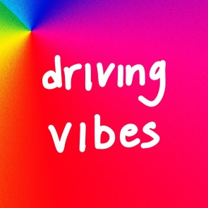 DRIVING VI66BES COVER 2
